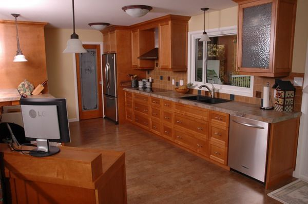 Cedar Home Kitchens. Related Images