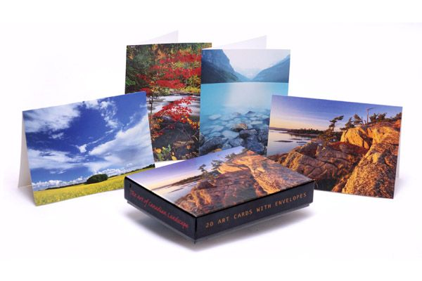 Ron Smid Artcard Boxed Set