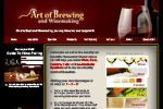art of brewing nanaimo ubrew uvint