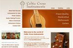 celtic cross instruments guitar weissenborn
