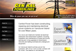 central power vancouver island linemen