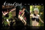 ditch girls photography book calendar