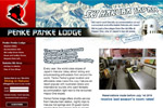 penke panke ski lodge japan
